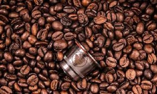Nespresso Capsules Market