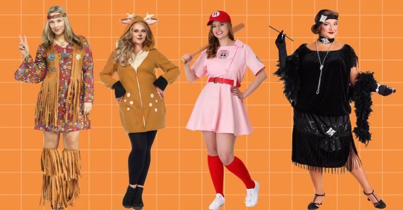 Sexy Costumes Market Size 2021 And Analysis By Top Keyplayers -