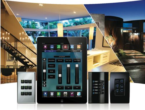 Global and United States Wireless Smart Lighting Controls