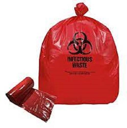 Medical Waste Bags Market