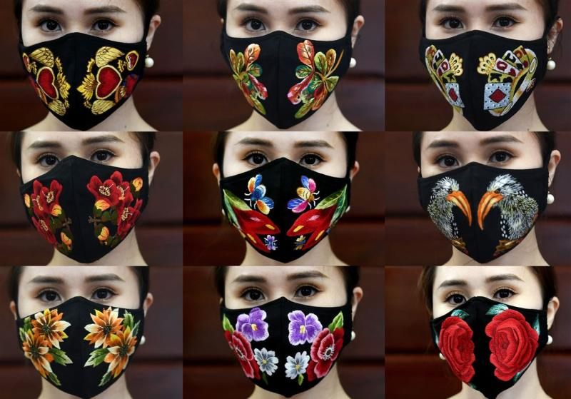 Fashion Face Mask Market to Witness Stunning Growth   Ohlone