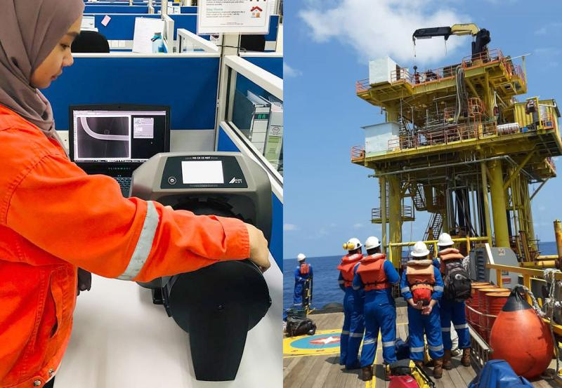 Covering Both Offshore and Onshore Applications with the HD-CR