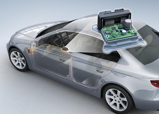 Global Automotive Inertial Sensor Market 2021 - Industry