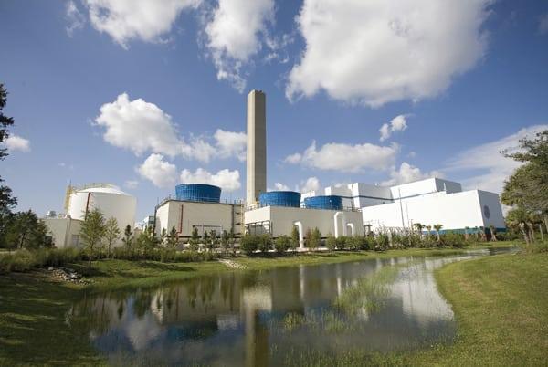 Waste to Energy (WTE)