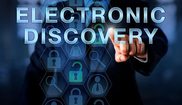 E Discovery Infrastructure Market