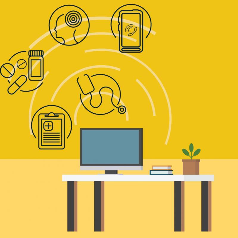 Global Telehealth as a Service Market
