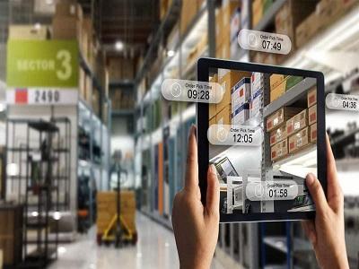 Digital Transformation In Logistics Market