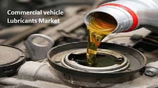 Commercial Vehicle Lubricant Market Top Key Players – Repsol,