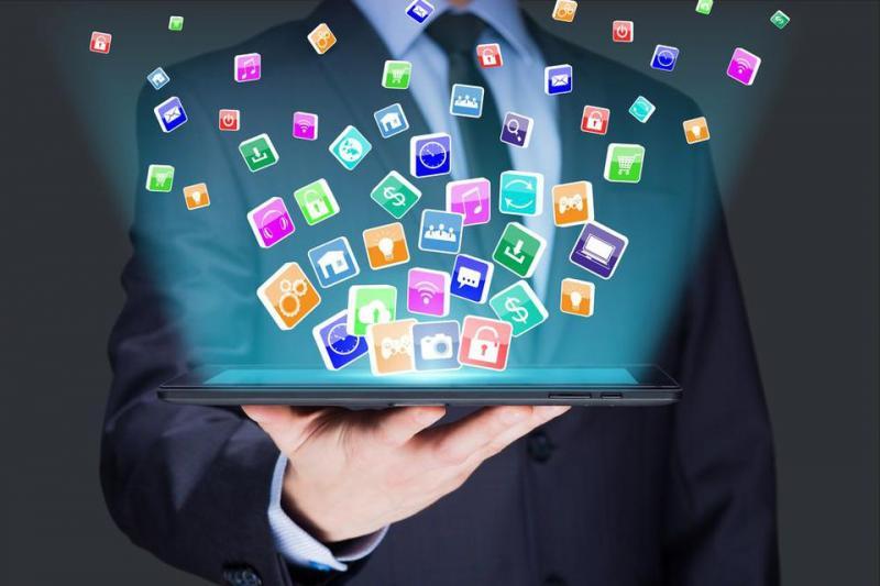 Intelligent Apps Market