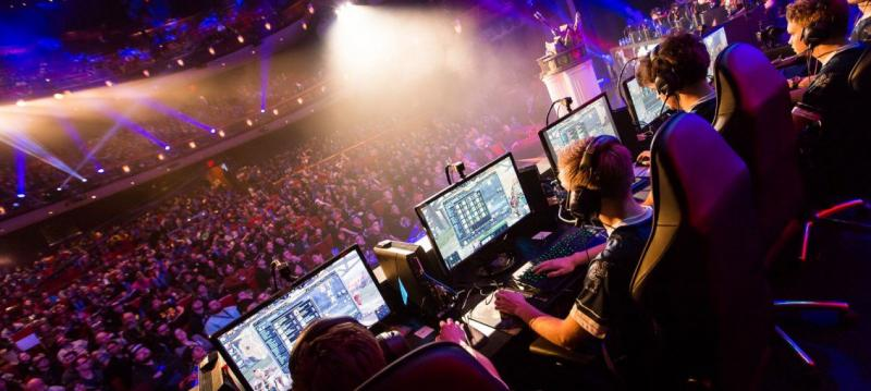 eSports and Games Streaming Market Massive Growth Covering