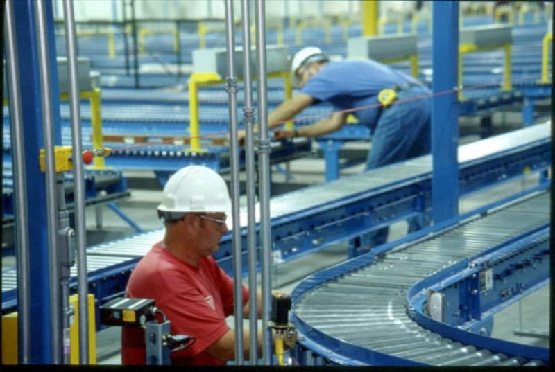 Conveyor Systems Market