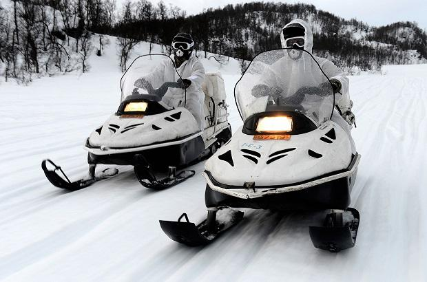 Global Snowmobile Market, Global Snowmobile Industry,