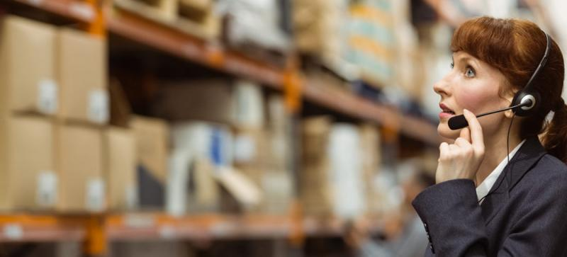 Voice-Directed Warehousing Solutions