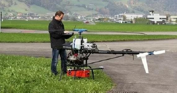 Airborne Hyperspectral Imaging Systems Market
