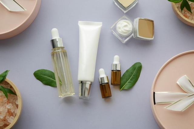 Cosmetic Skin Care Product