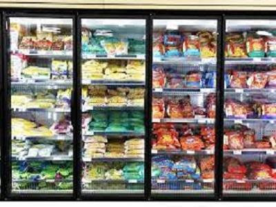 Frozen Processed Food Market