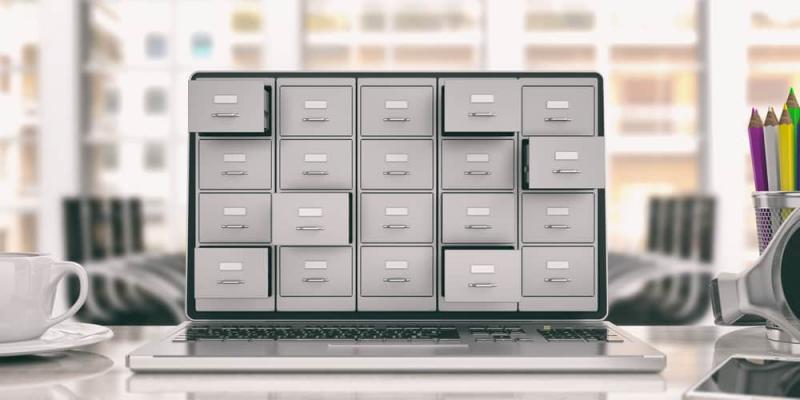 Document Management Systems Market