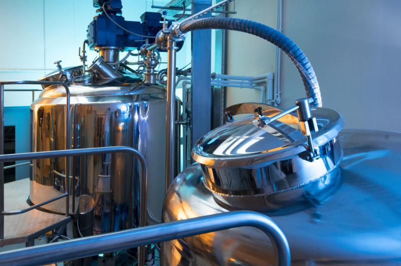 Pharmaceutical Filtration Equipment