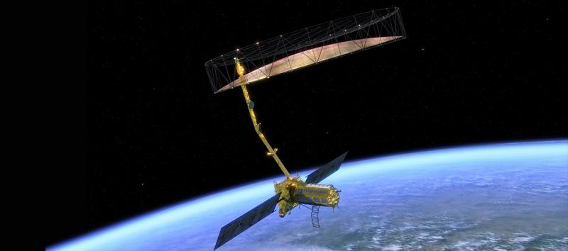 Synthetic Aperture Radar Market Future Scope With Raytheon, Lockheed Martin, BAE Systems, Cobham Mission Systems
