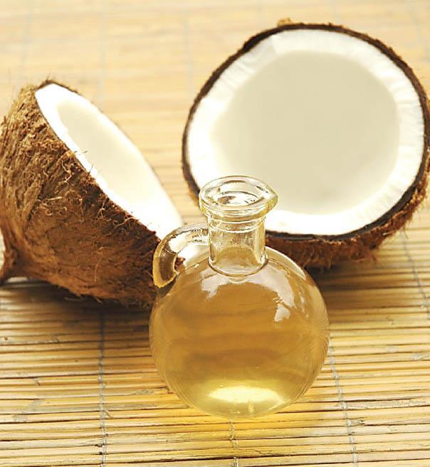 Coconut Derivatives