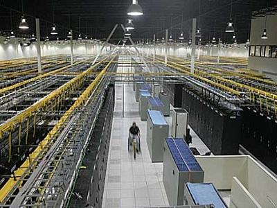 Mega Data Center Market
