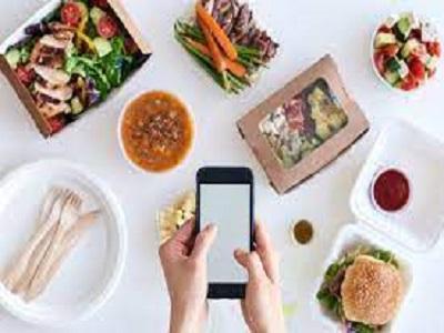 Consumer Food Delivery Market