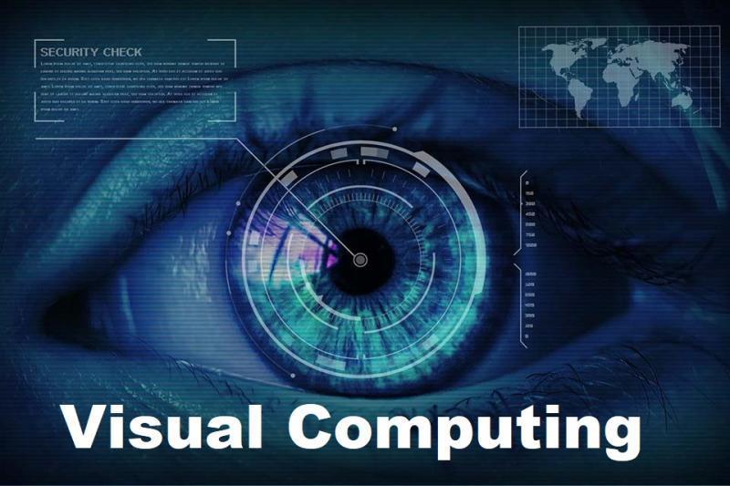 Visual Computing Market