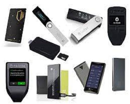 Global and United States Cryptocurrency Hardware Wallet Market