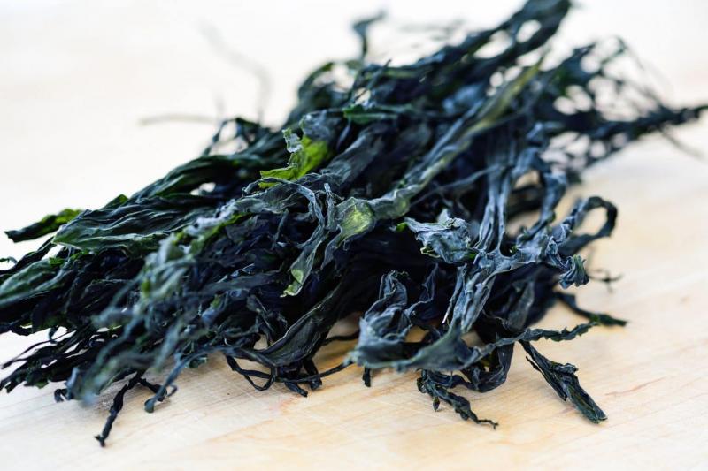 Seaweed Derivatives Market