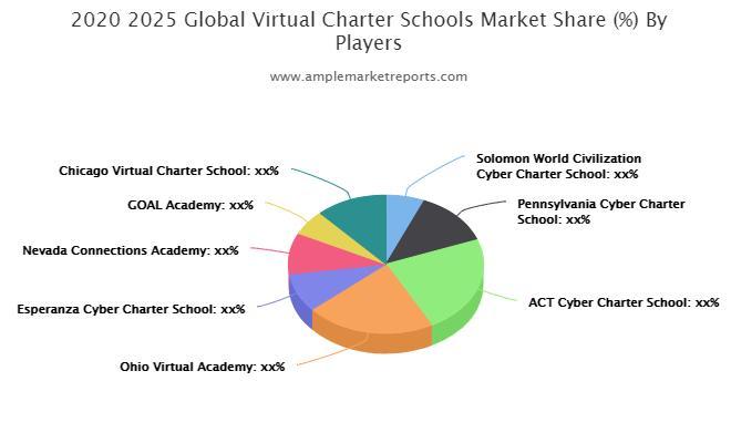 Virtual Charter Schools Market