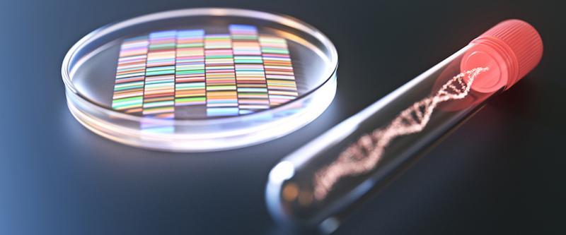 Genetic Engineering Drug