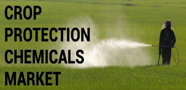 Crop Protection Market Future Outlook, Crop Protection