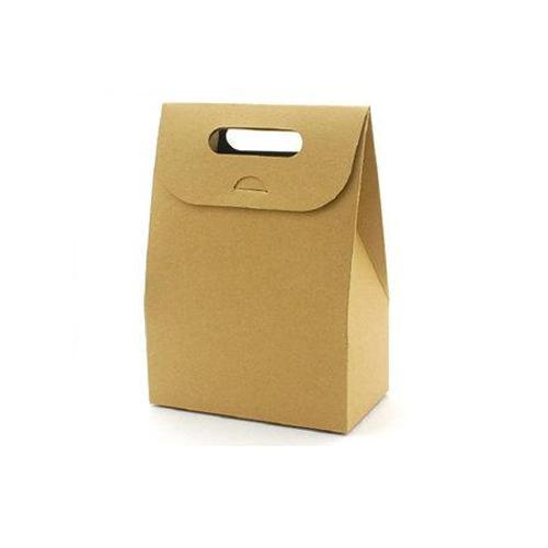 Paper & Paperboard Packaging Market