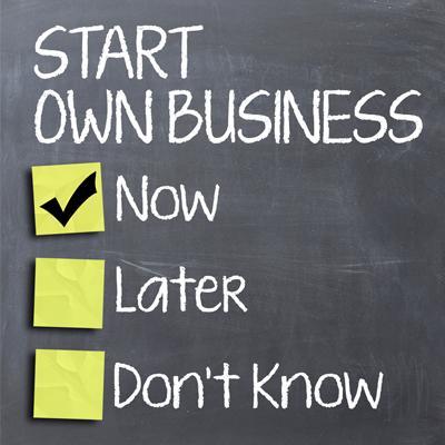 Starting a Business: 5 #Entrepreneur# Mindset Success