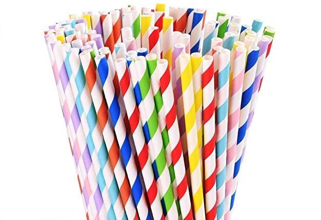 Paper Straws Market