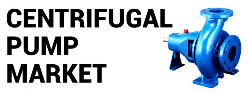 Centrifugal Pump Market by Type, Operation Type, Stage,