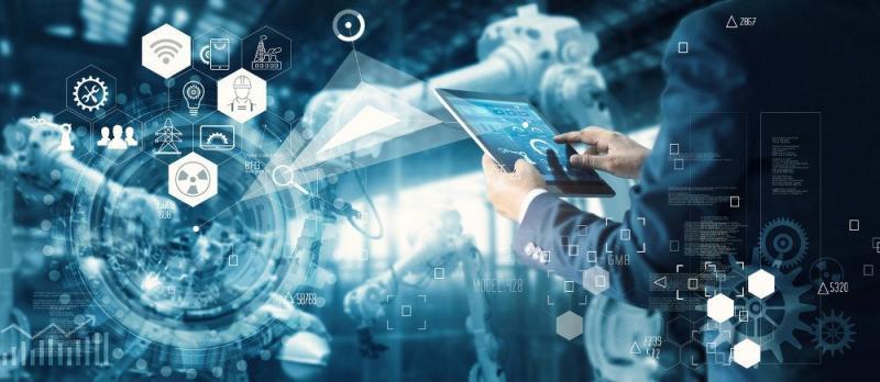 Industrial IoT  Market  14DS7X