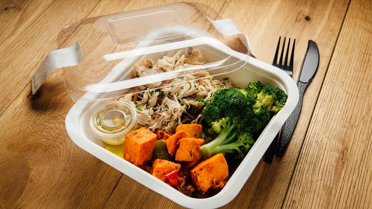 Ready-To-Eat Food Market Future Growth Outlook 2021-2027 |