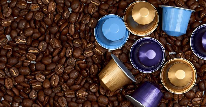 Capsule Coffee Market