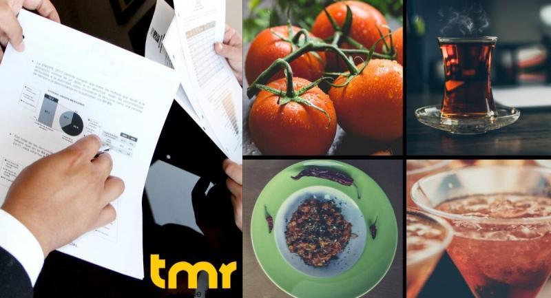 Food Anti-caking Agents Market Qualitative Analysis