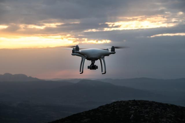 Aerial Imaging in Insurance Service