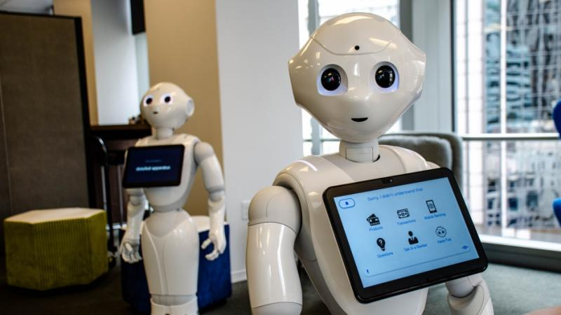Service Robots for Healthcare