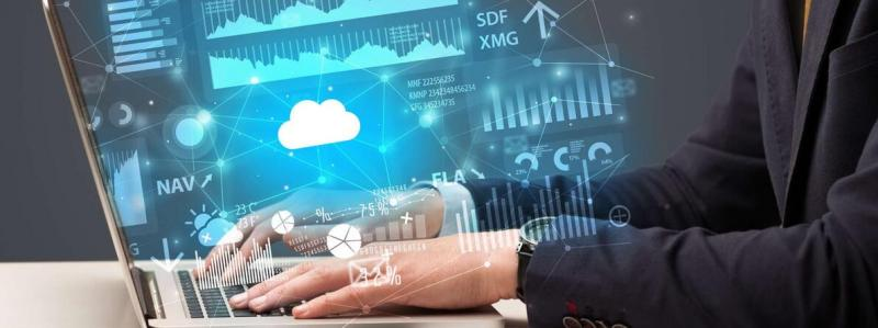 United States Financial Cloud Market - Industry Growth, Trends