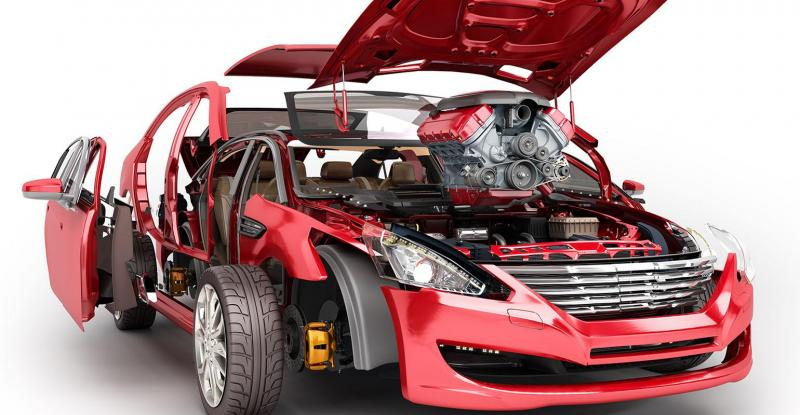 Luxury Automotive Aftermarket Trending Strong through 2027 Market Future Growth with Technology | BMW, Volvo Cars, Volkswagen Group, TOYOTA