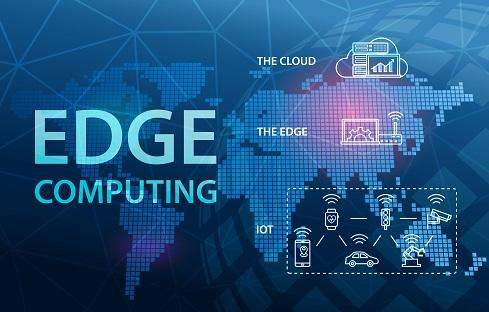 Global Edge Computing in Industrial Automation Market 2021