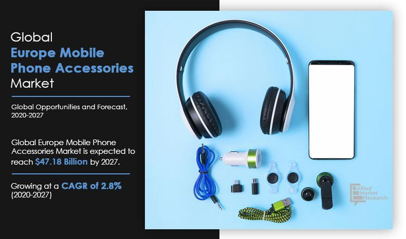 Europe Mobile Phone Accessories Market