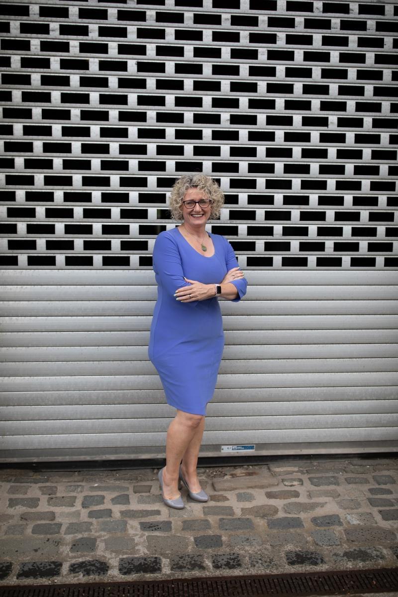 Alison Henderson, DACC CEO