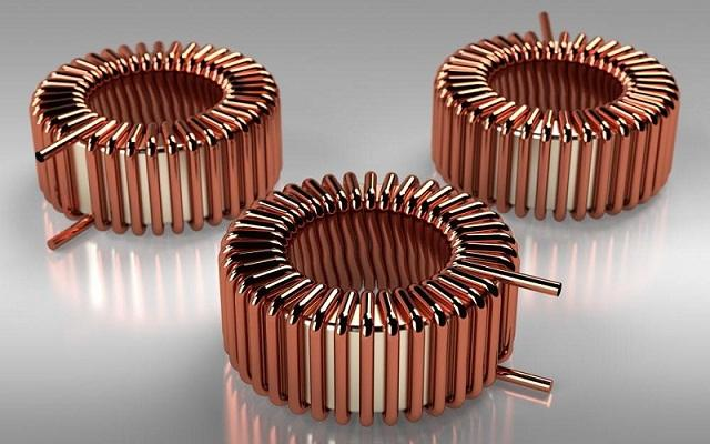 Air Core Inductor Coils Market