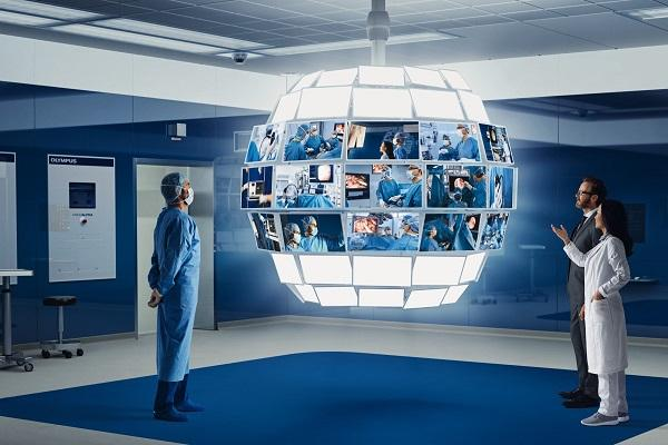 Massive Growth in 3D Medical and Surgical Imaging Platform