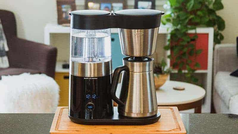 Drip Coffee Makers Market